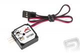 GYRO GY350 - Stabilizace pro RC auta