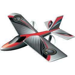 RC model letadla Silverlit X-Twin Sport, RtF + 4x AA ZDARMA