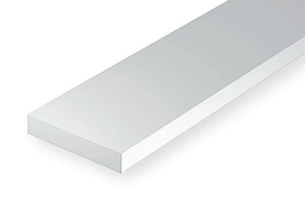 Plastový pásek 0.25x1.0x350 mm 10ks.