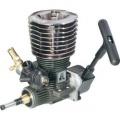 Spalovací motor Force Engine 21 CNC, 3,46 cm3, 1,68 kW, boční výfuk
