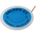 Odpájecí lanko Stannol Solder, délka 1.6 m, šířka 2 mm