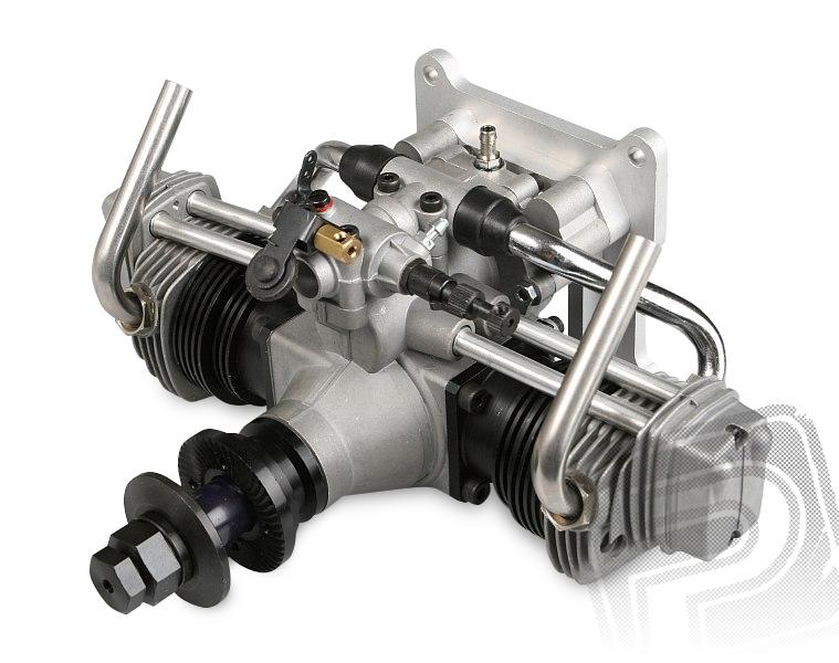 ASP FT 160AR 2x12.8ccm boxer