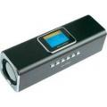 Mobilní soundstation s displejem Technaxx MusicMan® MA, USB/microUSB