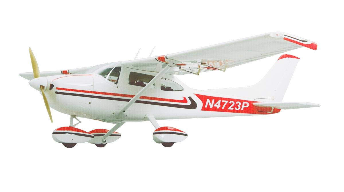 SKYTRAINER 50 1650mm (Cessna 182)