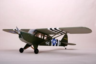 Piper L-4 EP (1830mm) CMP081