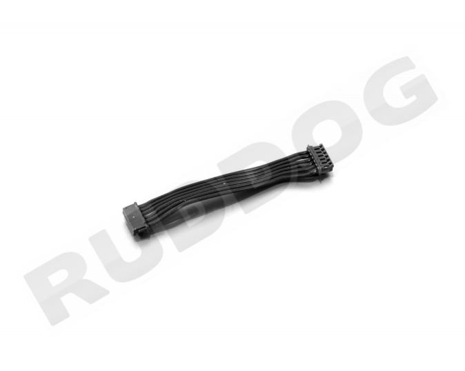 Senzorový kabel plochý 50mm