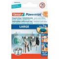 Tesa® Powerstrips® Large bílá, 10 proužků