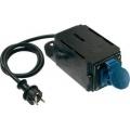 Omezovač náběhového proudu AS Schwabe, 60533, 16 A, 3680 W