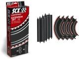 SCX Compact - Sada rozšíření trati (4+4)