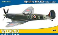 1:48 SPITFIRE MK.IXC LATE (WEEKEND edition)