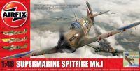 1:48 Supermarine Spitfire Mk.I
