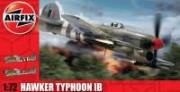 1:72 Hawker Typhoon