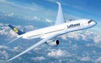 1:144 Airbus A350-900 Lufthansa