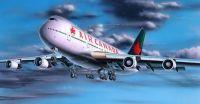 1:390 Boeing 747-200