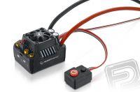 EZRUN MAX10 SCT - černý - regulátor