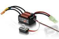 QuicRun Waterproof 16BL30 (bez senzorový) - regulátor