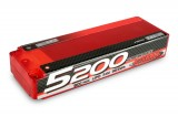 LiPo Competition Car Line Hardcase 5200 - 80C/40C - 7.4V