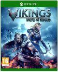 XONE Vikings - Wolves of Midgard