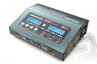 SKY RC D400 Ultimate Duo nabíječ 2x 200W