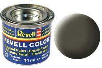 Barva Revell syntetická 14ml - olivová NATO matná č.46