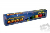 Modelářské Barvy Mini Color MAT