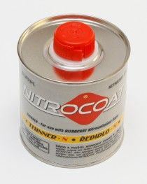 Ředidlo laků Nitrocoat 250ml