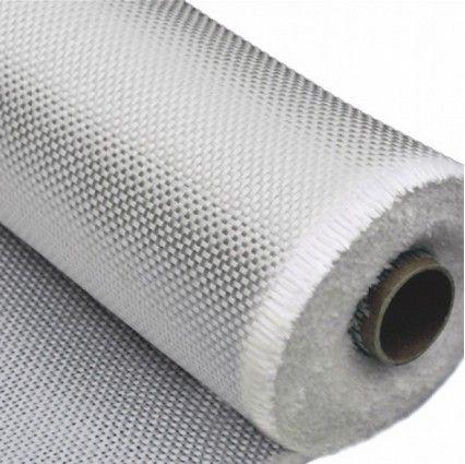 Levná kvalitní skelná tkanina 120g/m v metráži