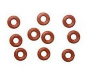 Damper O-Ring (red) 10ks