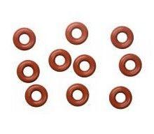Damper O-Ring (red) 10ks SP-597