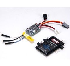 1/36 Xcelorin Brushless Electronic Speed Control