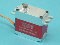 Servo KST X20-8.4-50