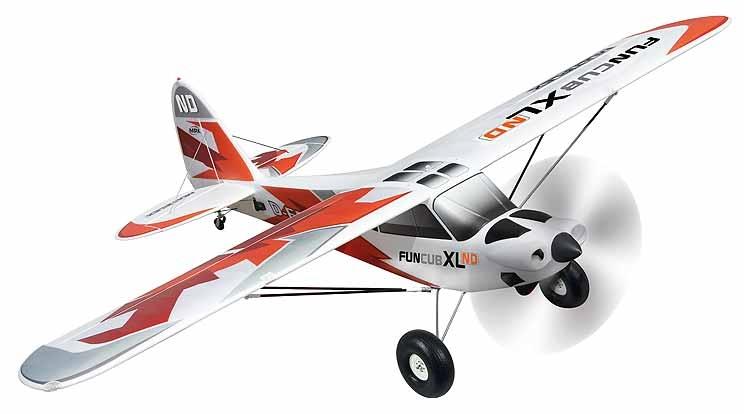1-02052 RR Funcub XL 1700mm ND