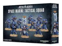 SPAGE MARINE TACTICAL SQUAD