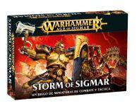STORM OF SIGMAR - výprodej