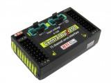 Central box 200 + 2xRsat2 + RCSW
