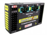 Central box 200 + 2xRsat2 + RCSW