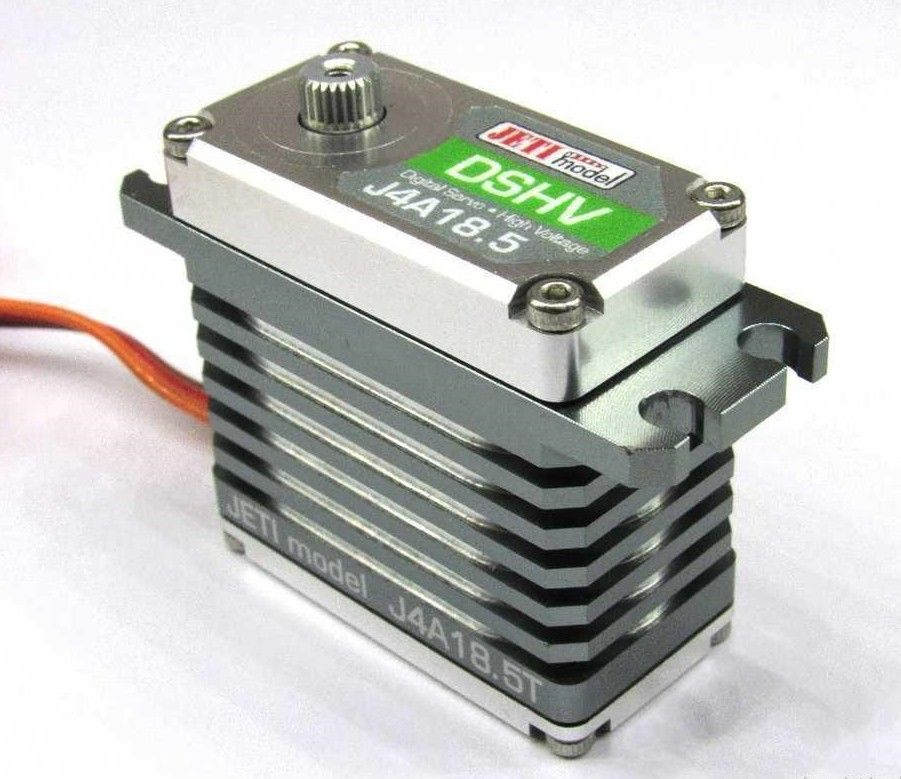 Digital Servo - High voltage DSHV 4A18T (18.5kg)