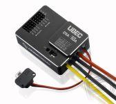UBEC-25A-HV stabilizátor napájení 5,2/6,0/7,4/8,4 V 25A