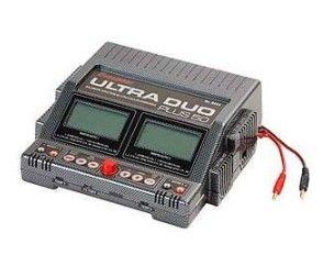 Ultra Duo Plus 50 - použité Graupner