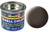 Barva Revell syntetická 14ml - hnědá-barva kůže matná č.84