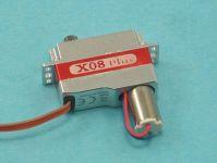 Servo KST X08 Plus