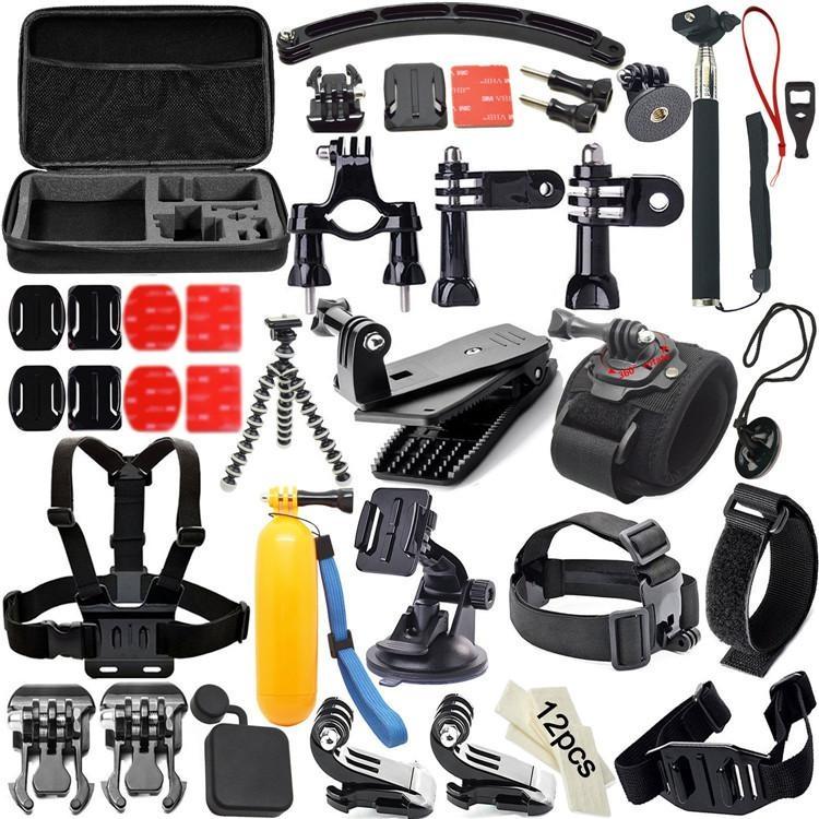51v1 Sada příslušenství pro akční kamery