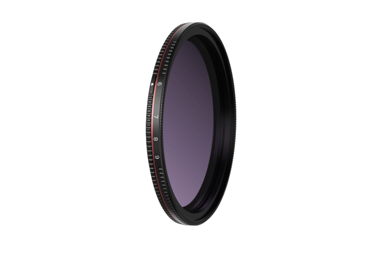 Freewell filtr ND variabilní 64-512 58 mm