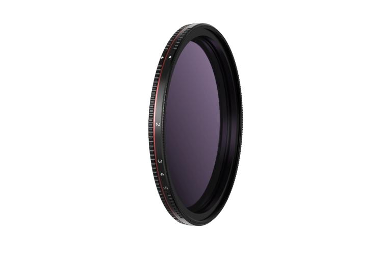 Freewell filtr ND variabilní 4-32 58 mm
