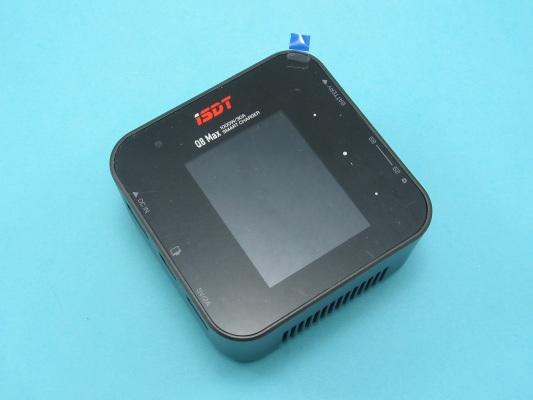 Nabíječ iSDT Q8 Max 1000W