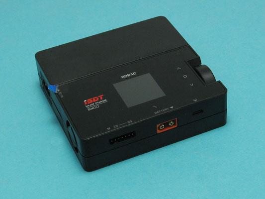 Nabíječ iSDT 608AC