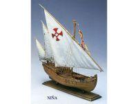 AMATI Nina karavela 1492 1:65 kit