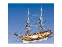 CALDERCRAFT H.M.S. Mars 1781 1:64 kit