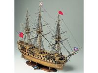 COREL H.M.S. Bellona 1760 1:100 kit