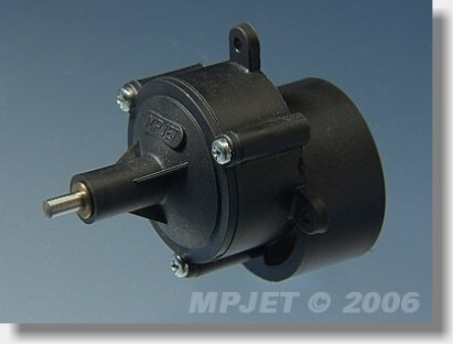 "8101 Převodovka ""480"" STD 3,5:1, pastorek otvor pr3,2mm"